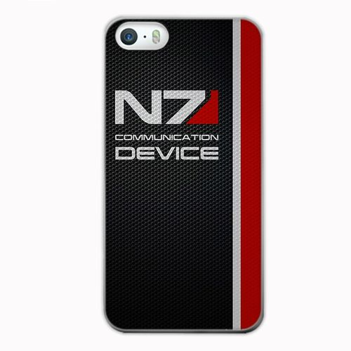 N7 Communication Device Phone Cases Design for iPhone 7, 6 6S, 6S Plus, 5 5S 5C SE at Casesummer for Sale at $15