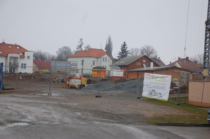 rok 2010 stavba domova pro postižené