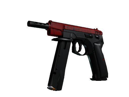 STATTRAK™ CZ75-AUTO | CRIMSON WEB (MINIMAL WEAR) #CSGO can be bought here: https://SkinsExchange.com/market/buy/DH980nDoFT