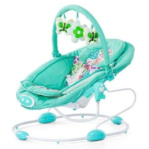 leagan electric pentru bebelusi