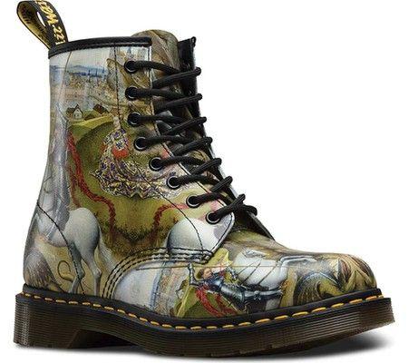 Dr. Martens-1460 8-Eye Boot