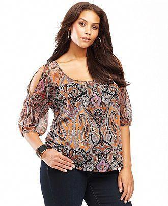 e97183d6560 Cute Trendy Plus Size Clothes