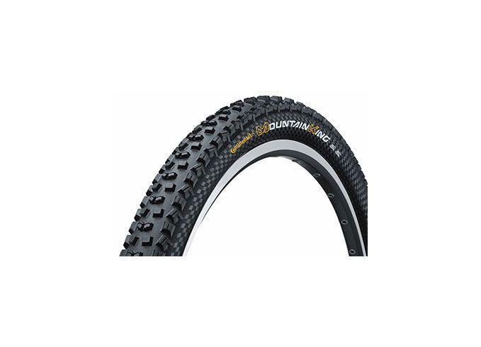 Continental Mountain King II MTB Tyre 29x2.2