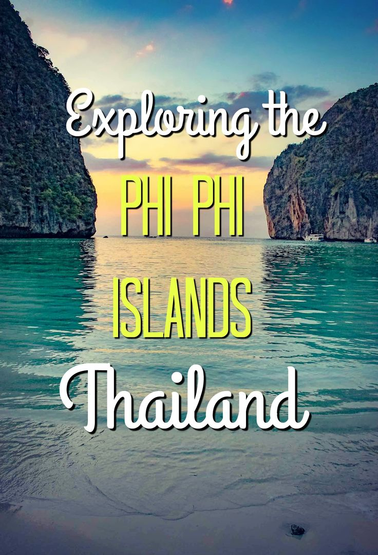 The Phi Phi Islands in Thailand are filled with an abundance of natural beauty. We had some adventures and mishaps and will share our best tips for exploring this gorgeous destination