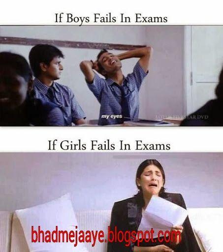 GIRLS VERSUS BOYS FUNNYINDIAN PICTURES