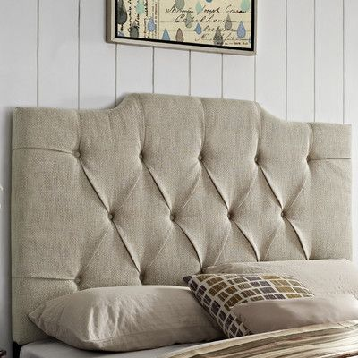 how to hang an upholstered headboard 2