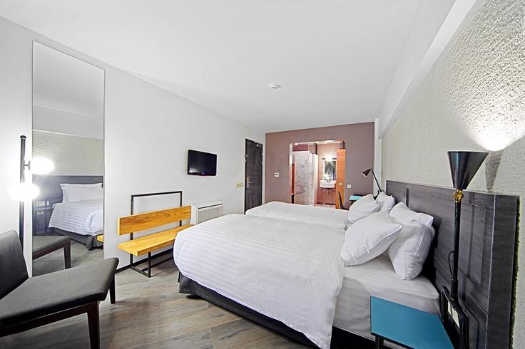 Room 302 Faros Hotel Taksim