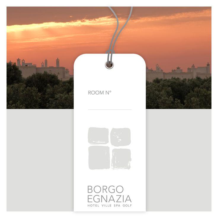 """Dai un'occhiata al mio progetto @Behance: """"Borgo Egnazia"""" https://www.behance.net/gallery/46367361/Borgo-Egnazia"""