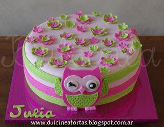 Torta Buho