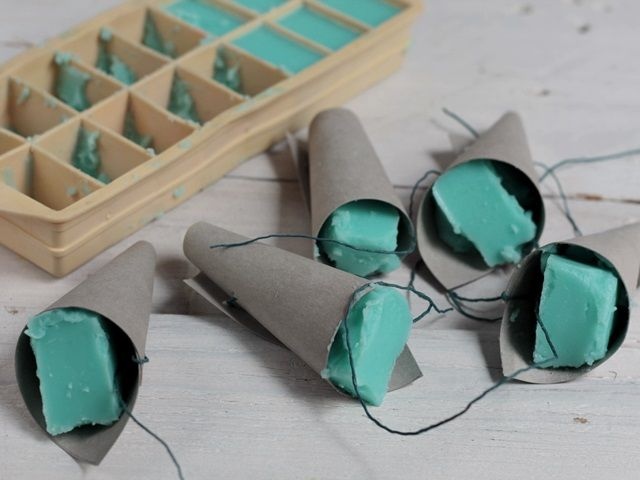 M s de 1000 ideas sobre armario casero en pinterest - Mejor ambientador casa ...