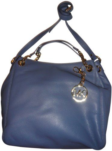 Michael Kors purse in blue!