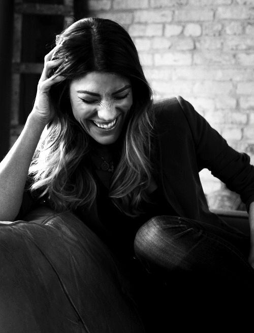 Jennifer Carpenter Photoshoot By Nick Heavican