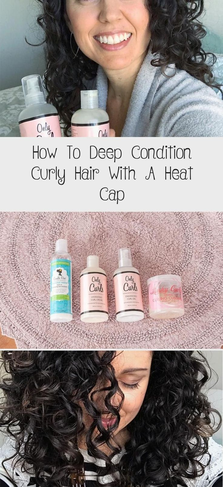 Curly Hair Products Caucasian Curly Products Caucasian