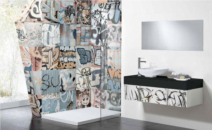 Cool European Tile. Special Order at Julian Tile