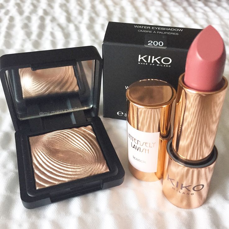 Oh My Days - discovered Kiko today - amazing choice, cheap and made by Mac. Stop what you are doing and rush down there.