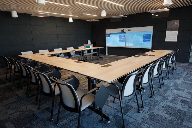 (2) CISCO: Kancelárie sú viac než len stoly | LinkedIn