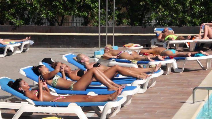 Hotel Tropical Ibiza - The best price hotel reviews in San Antonio ibiza...