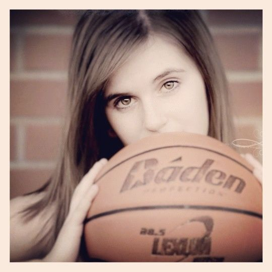 basketball senior photo - Bing Imágenes