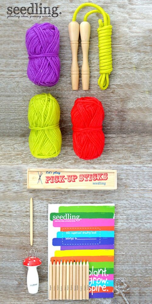 Kids can master new skills and have plenty of fun with this jam-packed activity kit.