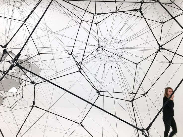 Stillness in Motion — Cloud Cities - Projects - Tomás Saraceno