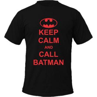 #Tricouri personalizate #Barbati Batman