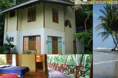 Angelika`s Guest House, Costa Rica