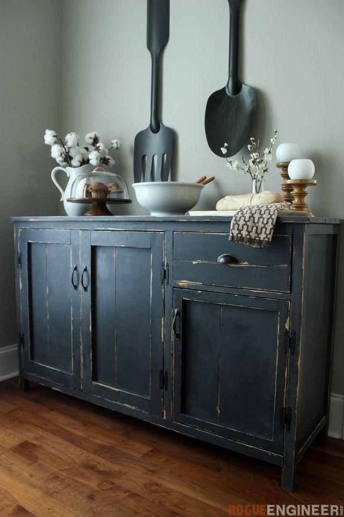 Best 20 Buffet Cabinet Ideas On Pinterest Sideboard
