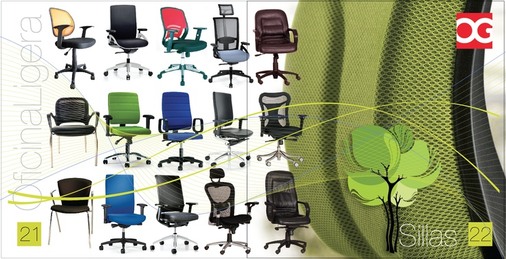 www.ofigrupsa.com  Home - Office furnishing