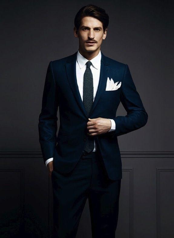 Expensive Men Suits   My Dress Tip