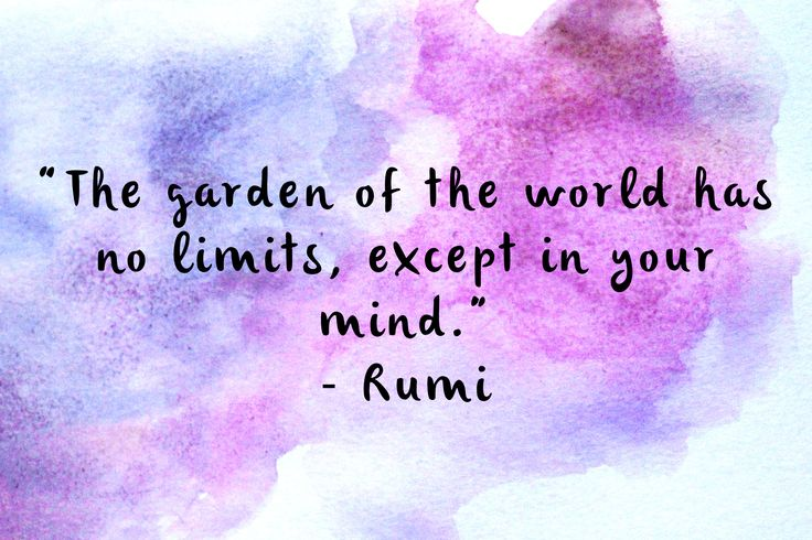 ... Rumi | Law of Attraction | Pinterest | Citations Rumi, Citations De