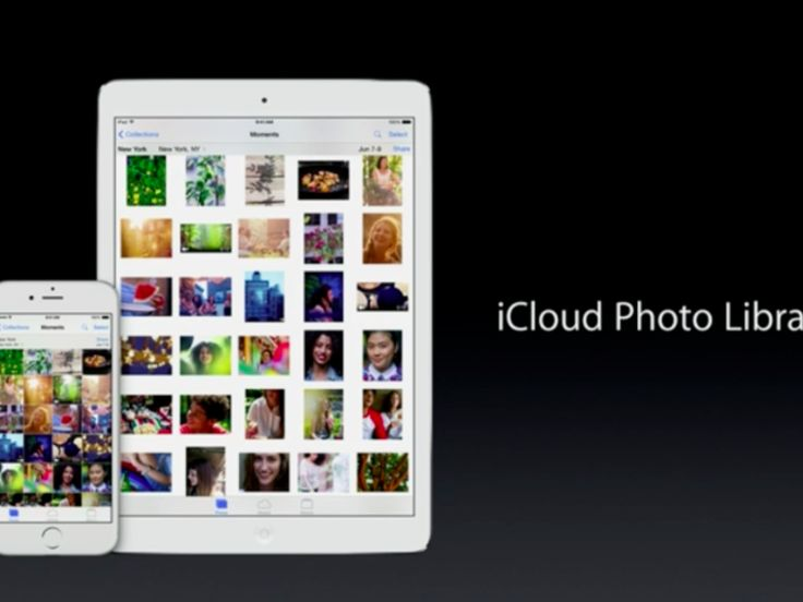 Missed the Apple event today? Check out what's coming your way in iOS 8.1.