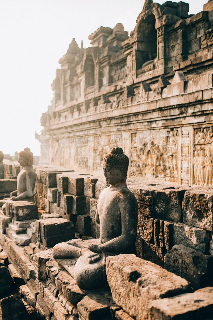 Borobudur and Prambanan In 1 Day: Visiting The Best Temples In Yogyakarta