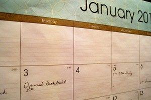 6 regole per la corretta creazione degli eventi sul tuo calendario online. #SmartTips #GestioneEventi #Appuntamenti #Calendario