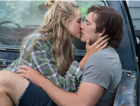 The 7 Most Romantic Moments From Endless Love