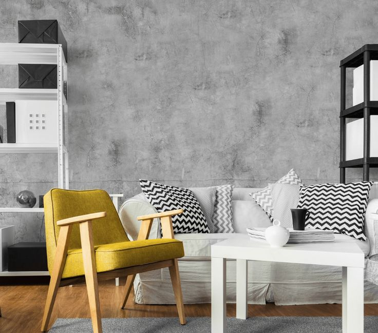 Choose Concrete Texture 2 Wall Mural to create a fantastic wall decor in your room or browse thousands of other wall murals and custom wall murals only at Eazywallz.com