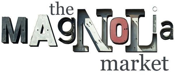 Fixer Upper HGTV Joanna Gaines Magnolia Store
