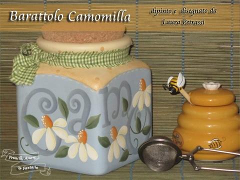 Pennelli, Amore & Fantasia