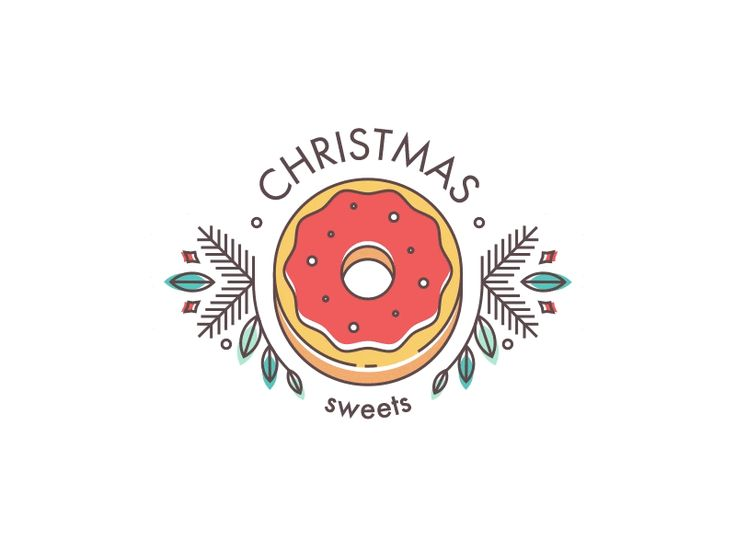 I had a pleasure to design and animate logo for exclusive line of sweets…
