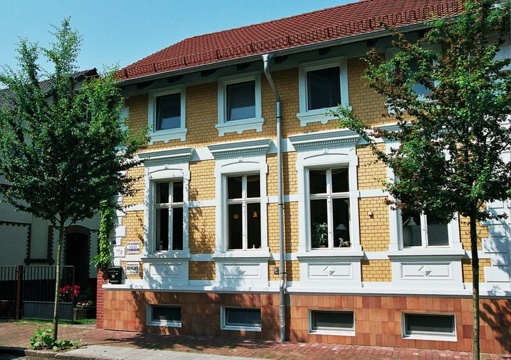familiäre, nette Pension in Dessau Pension Müller – Elberadweg