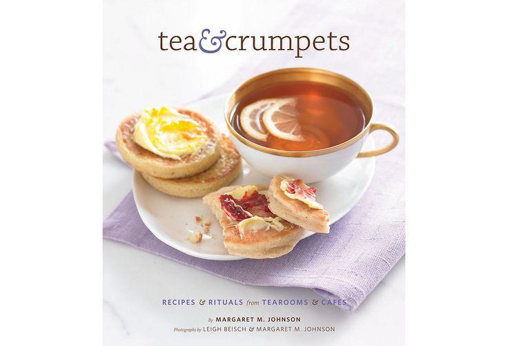 Crumpet Recipe Food Network