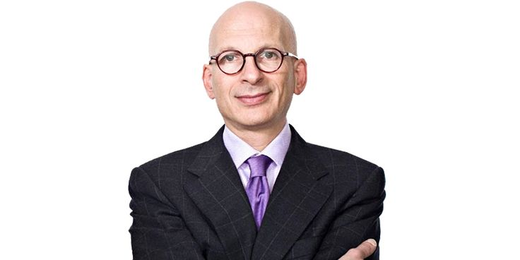 We sat down with Seth Godin, the godfather of modern marketing, to get his take on the present and future of content marketing.
