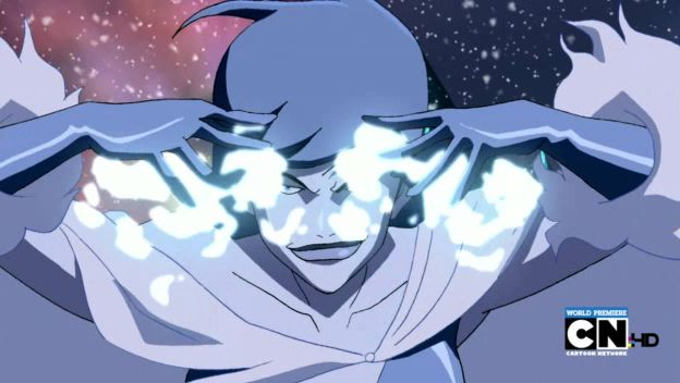 Killer frost and Young justice on Pinterest |Young Justice Killer Frost