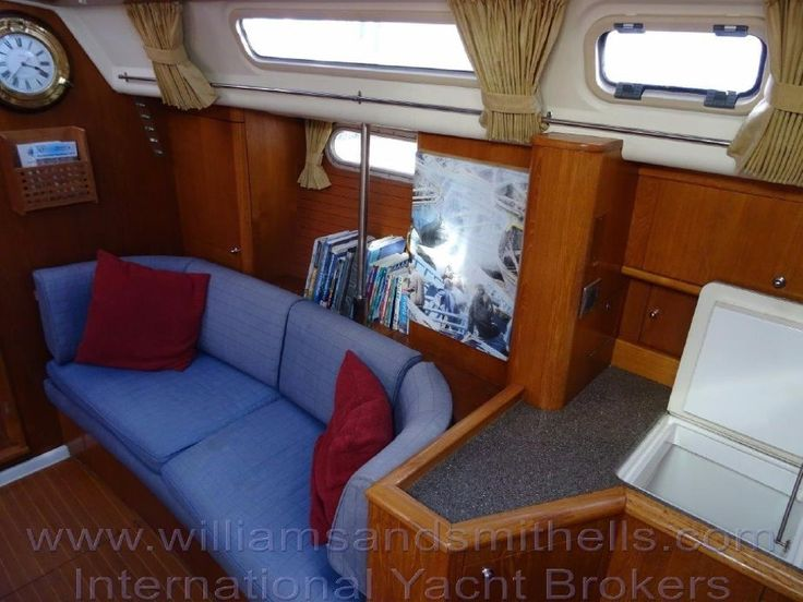 Find This Pin And More On Boat Pics   Curtains By Laulena3.