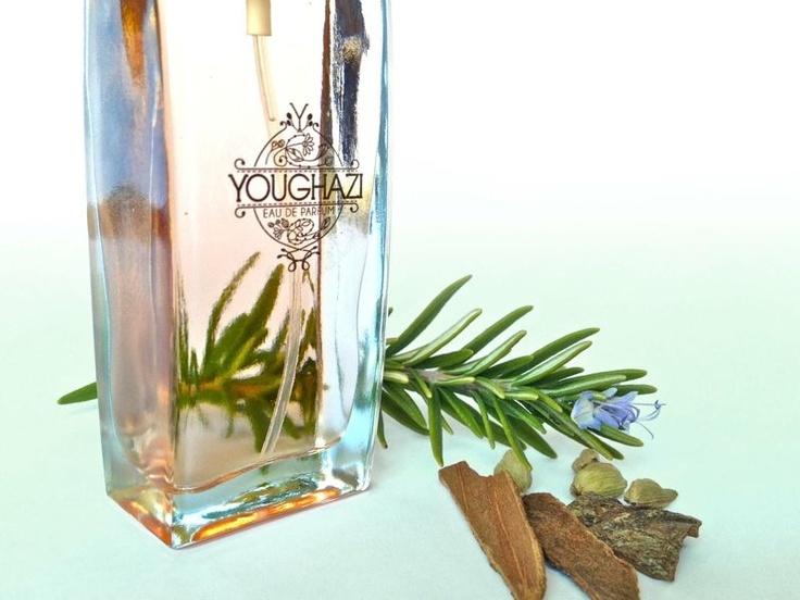 Youghazi Fragrance