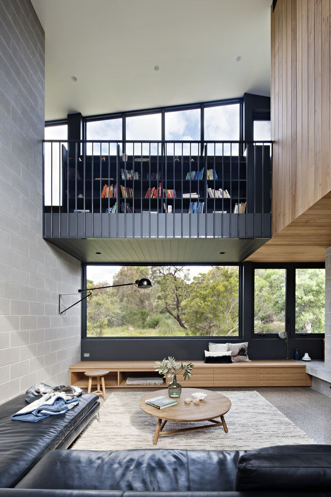 gallery of hide and seek house bower architecture 6 m house rh pinterest com