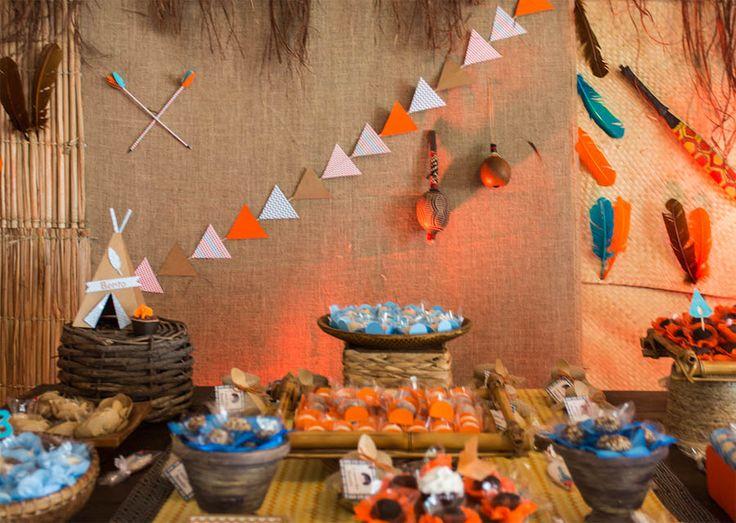 festa infantil bento indio inspire-3