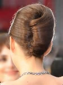 Amazing 1000 Images About Bouffants French Rolls Amp More On Pinterest Hairstyles For Women Draintrainus