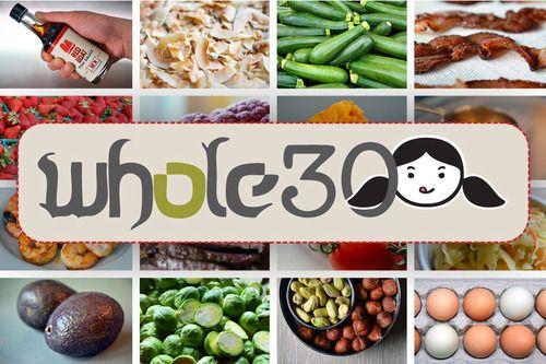 The Round-up: 30 Days of Whole30 Recipes! | Award-Winning Paleo Recipes | Nom Nom Paleo