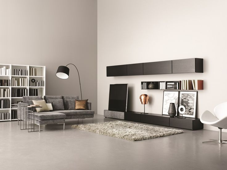 57 best images about boconcept living room inspiration on for Canape boconcept