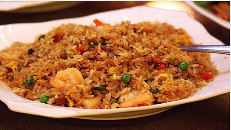 How to prepare Prawn fried rice, How to make Prawn fried rice, Best ways to make Prawn fried rice, Best methods to make prawn fried rice